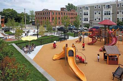Chelsea Parks 1
